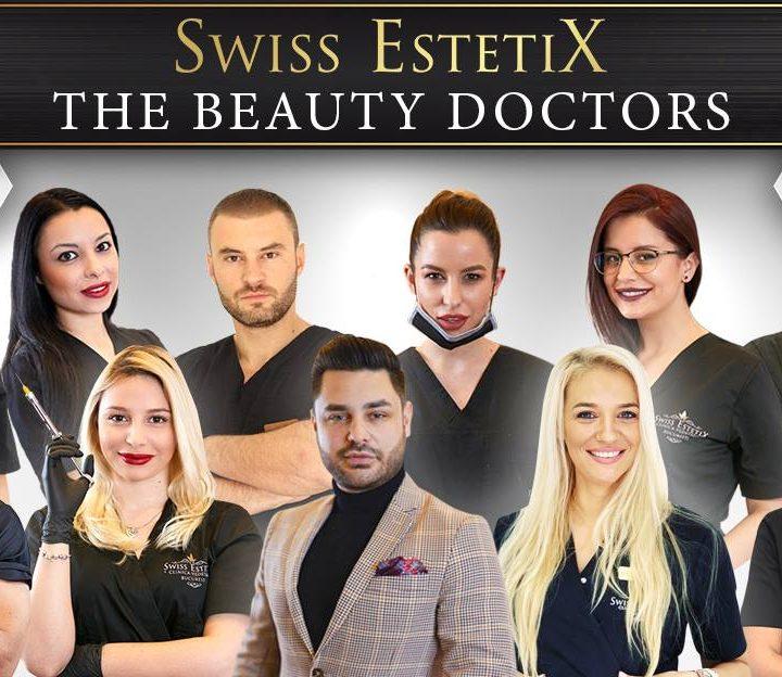 Povestea Swiss EstetiX! Afla cum a inceput totul!